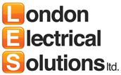 London Electrical Solutions Logo