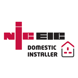 NICEIC domestic installer qualified