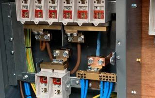 Prebuilt Electrical Cupboard 3