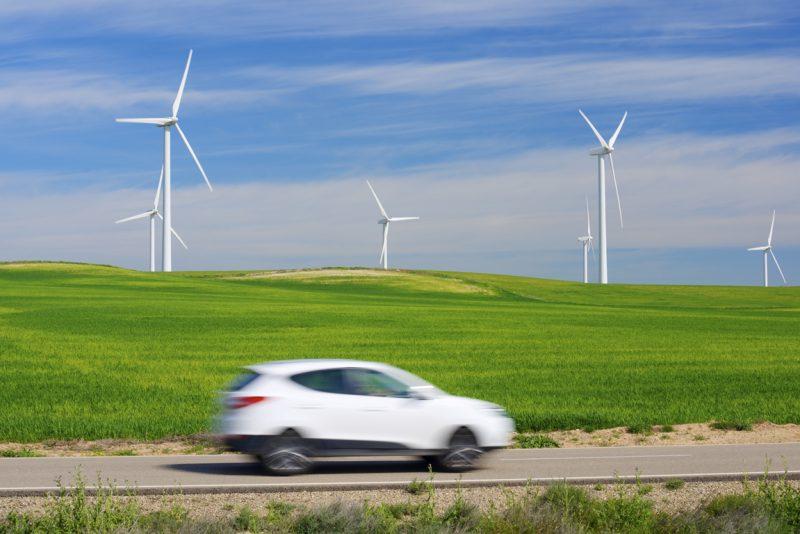 Electric Car Charging London
